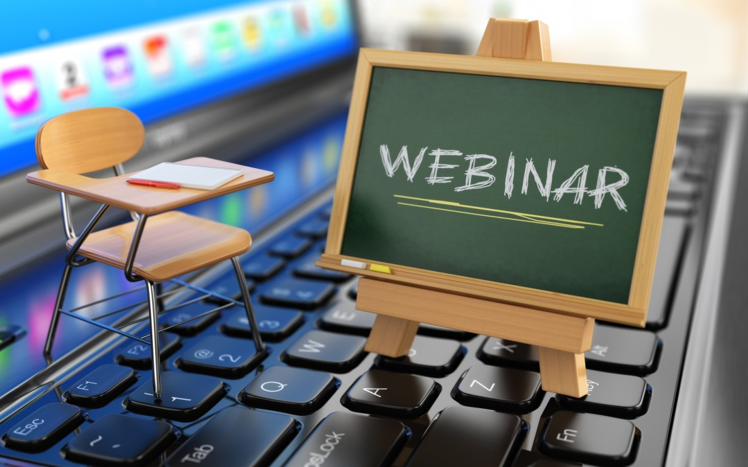 how to make a template for your webinar presentations |, Presentation templates