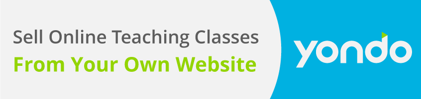 Yondo: your online live class platform for nutrition experts