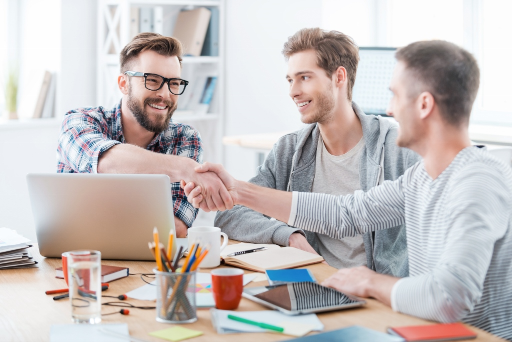 6 Ways to Boost Morale in a Small Business