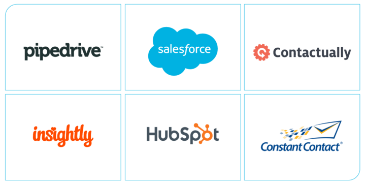 Yondo Announces 6 New Partnership Integrations To Help Boost Your Sales