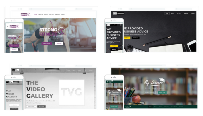 Create Your Own Yondo Integrated  Website With Our Turnkey Package