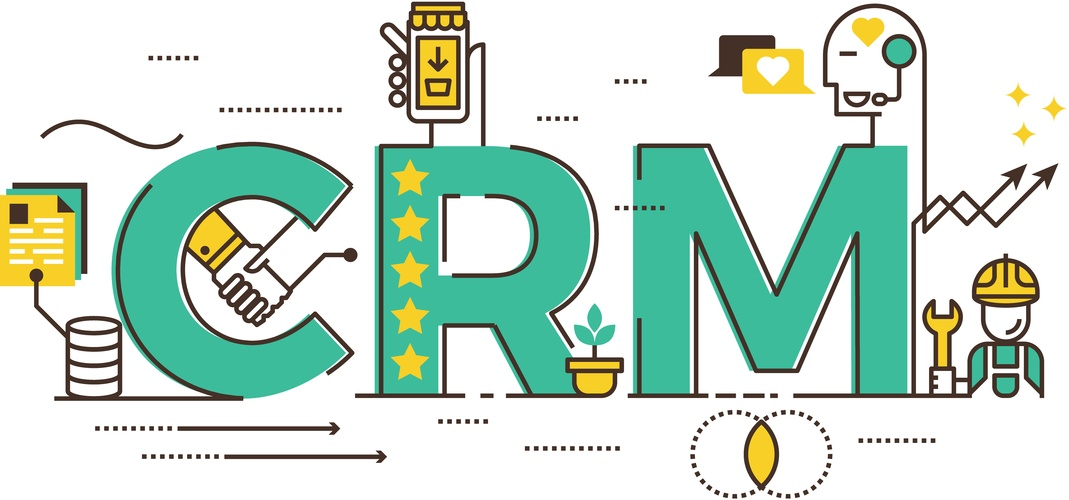 The Best CRM Software – Our 5 Favorites Going Into 2018