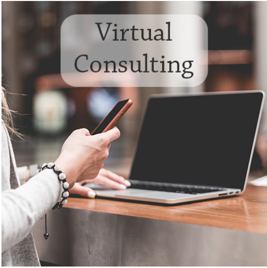 Top 10 Tips for Virtual Consultations and The Perfect Online Meeting