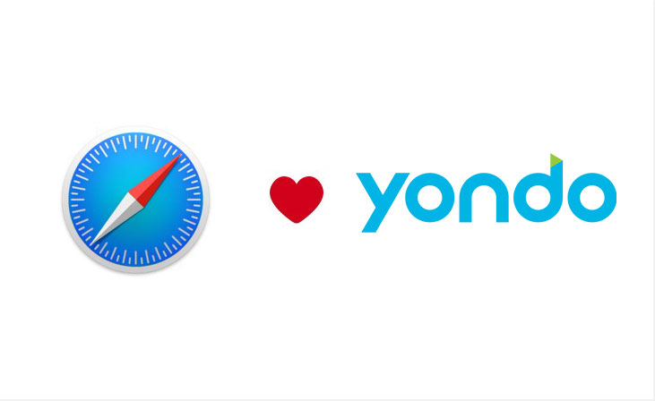 Safari Loves Yondo
