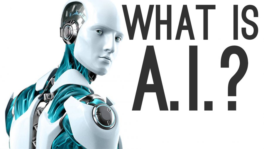 What is Artificial Intelligence? – The AI Revolution