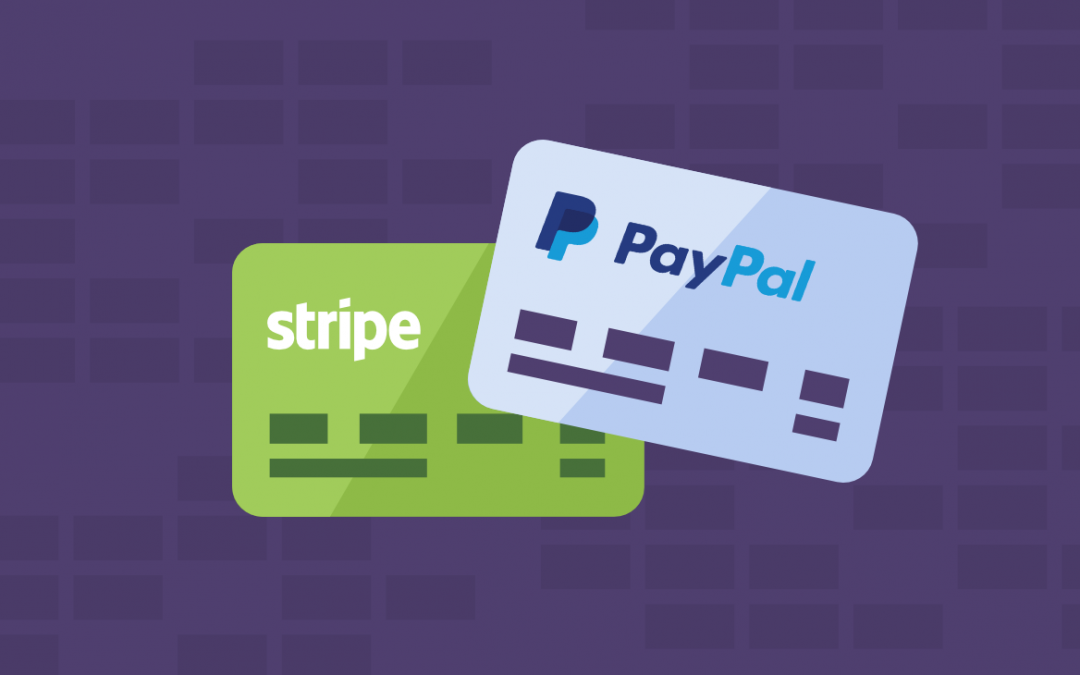 Stripe Vs Paypal: How Do The Most Well Known Payment Processors Compare?