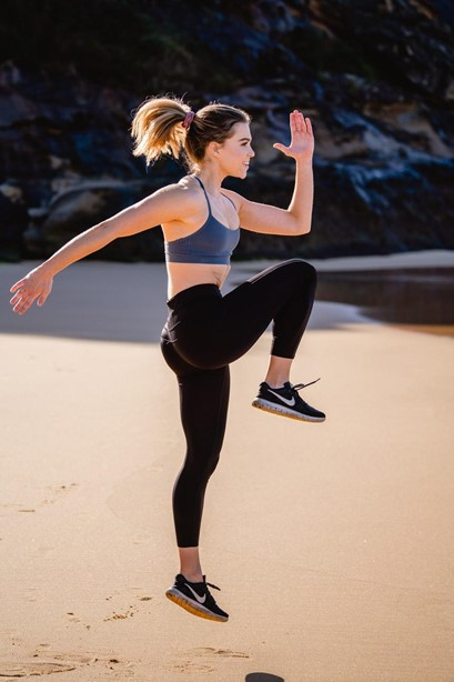 Sell courses online for fitness instructing