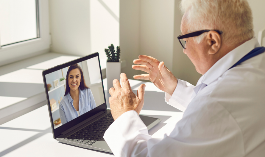 Online Consultations: A Look at Alternatives to In-Person Medical Consults