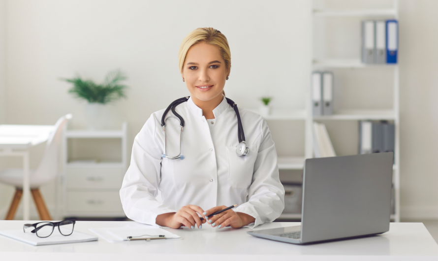 What is Zoom For Healthcare and How Does It Work?