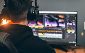 editing your workout video