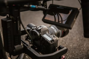choosing your camera for your workout
